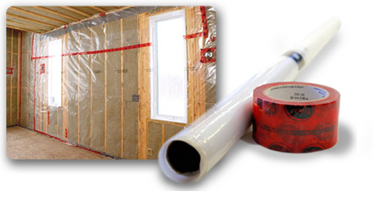 Seattle Vapor Barrier Insulation In Bellevue Kirkland And
